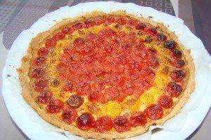 Tarte à la tomates dsc06982-300x200