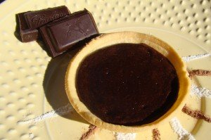Tartelettes au chocolat dsc04434-300x199